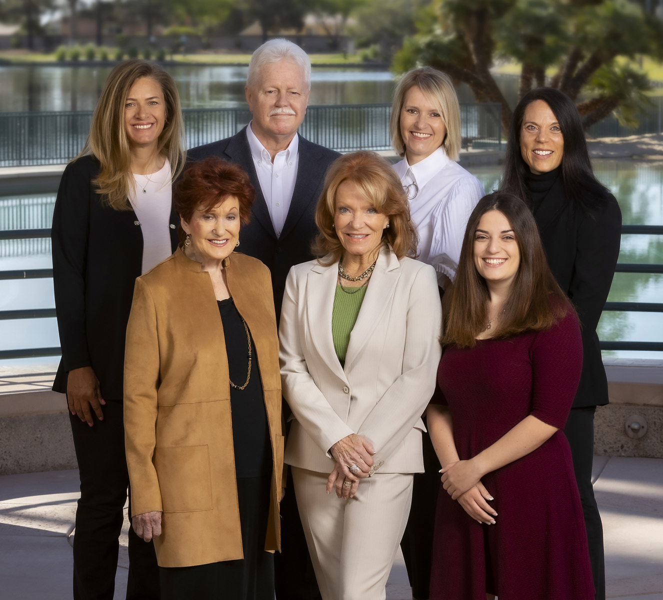 The Chadwick Family Insurance Group